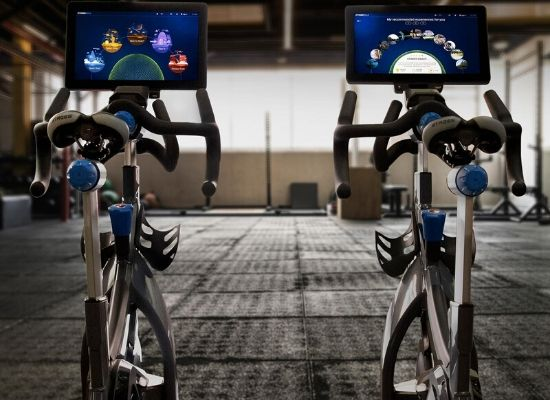 Stages Solo Indoor Cycle Overview