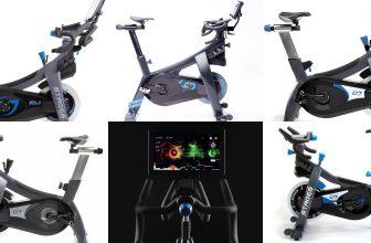 Stages indoor bikes comparison