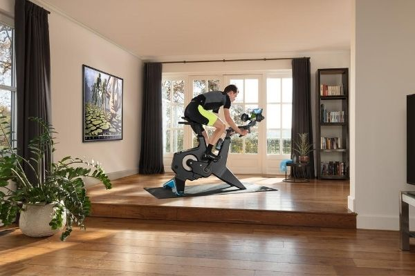 Tacx NEO Indoor bike Pros