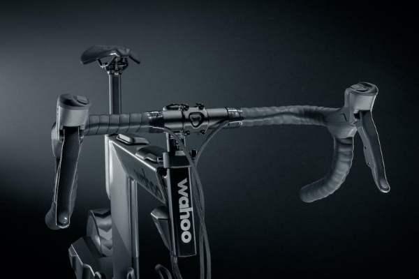 Wahoo KICKR Bike technology