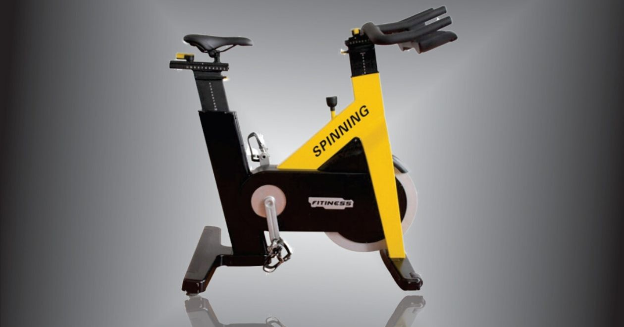 how to assemble spin bike
