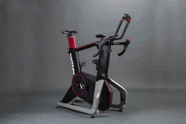 atom watt bike overview