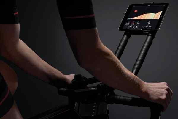 atom bike technology