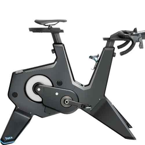 flywheel with sweat guard