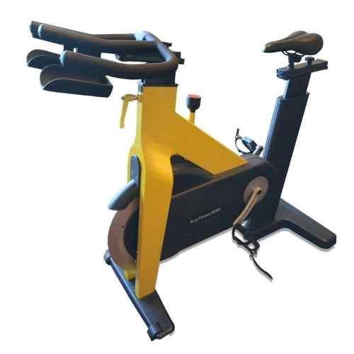 spin bike front flywheel