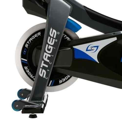 heavyweight flywheel