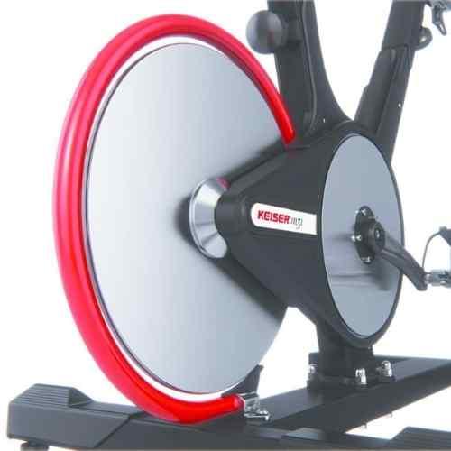 lightweight flywheel
