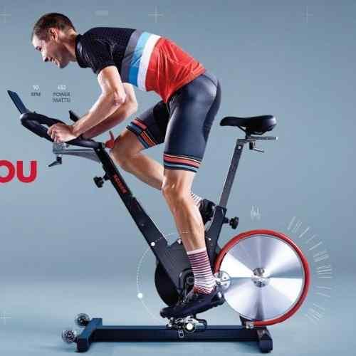 spin bike rear flywheel