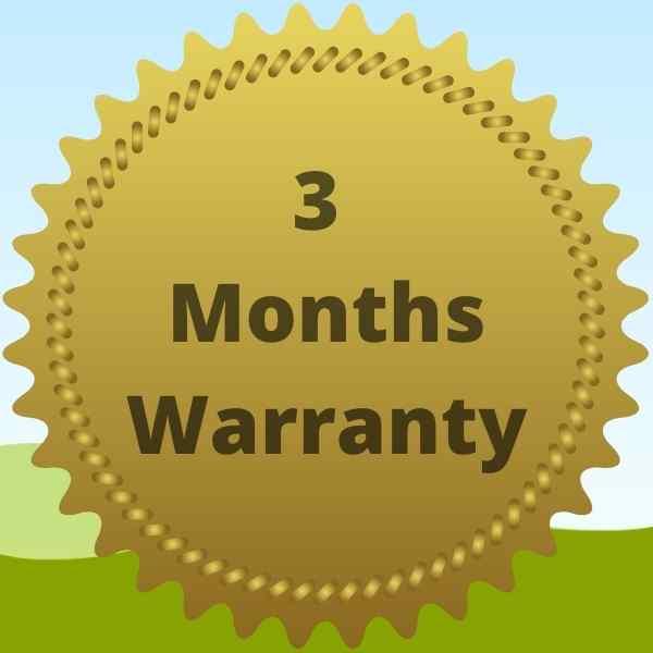 short-warranty