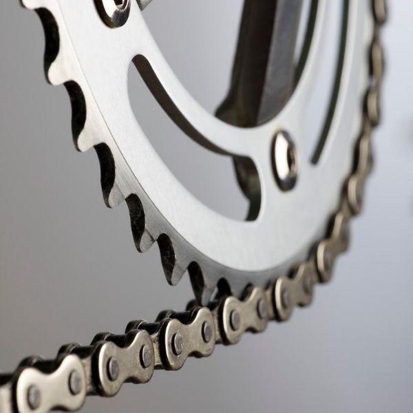 spin bike chain drive