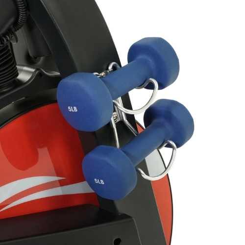 Dumbbell and Water Bottle Holders