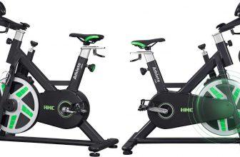 HMC 5006 Indoor Cycle Review