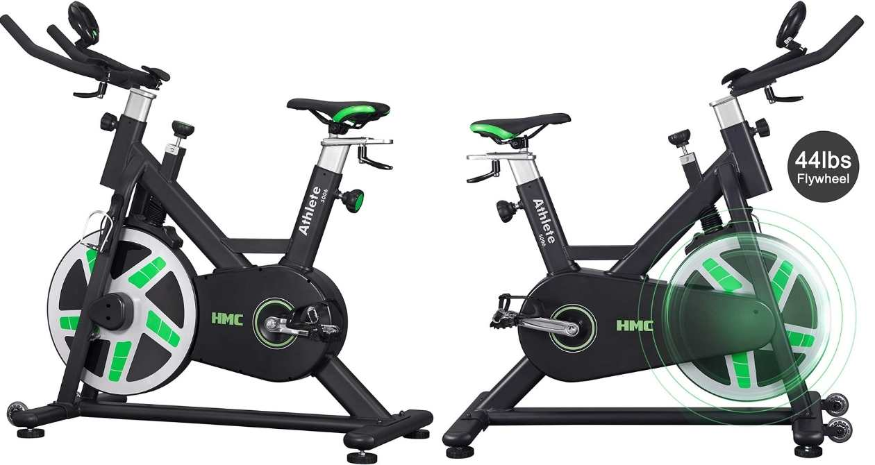 HMC 5006 Indoor Cycle Review