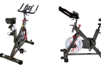 Sunny Health Fitness SF-B1913 Indoor Cycle Review