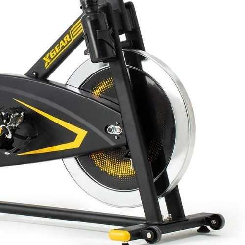 X-Gear Flywheel