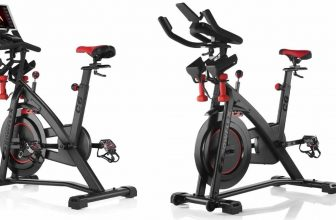 Bowflex C6 Indoor Cycling Bike Review