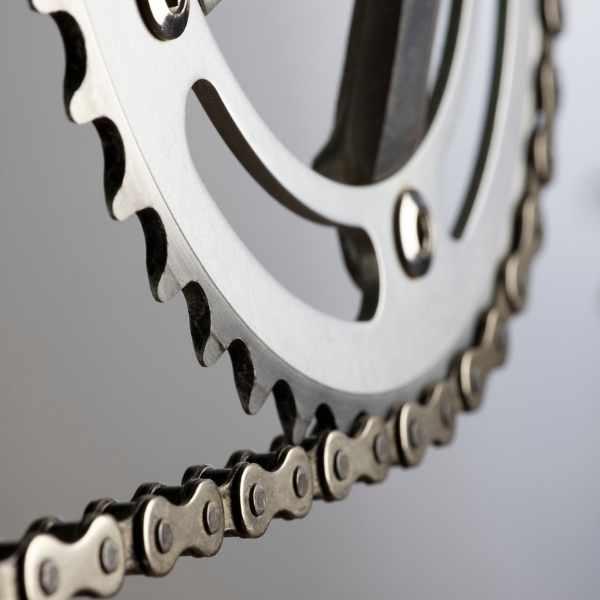 IC2 chain drive