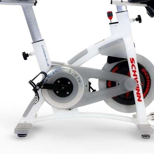 Performance Plus Carbon Blue pedals