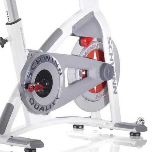 Schwinn AC Performance Plus flywheel