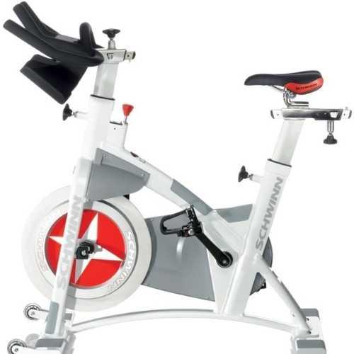Schwinn AC Performance Plus indoor bike