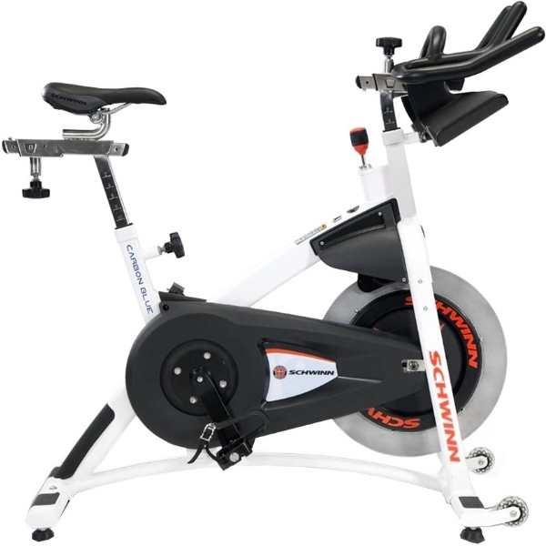 Schwinn AC Sport spin bike resistance
