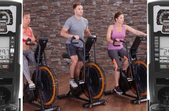 Octane Airdyne review