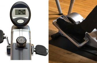 best pedal exercisers Canada