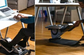 best under desk ellipticals Canada