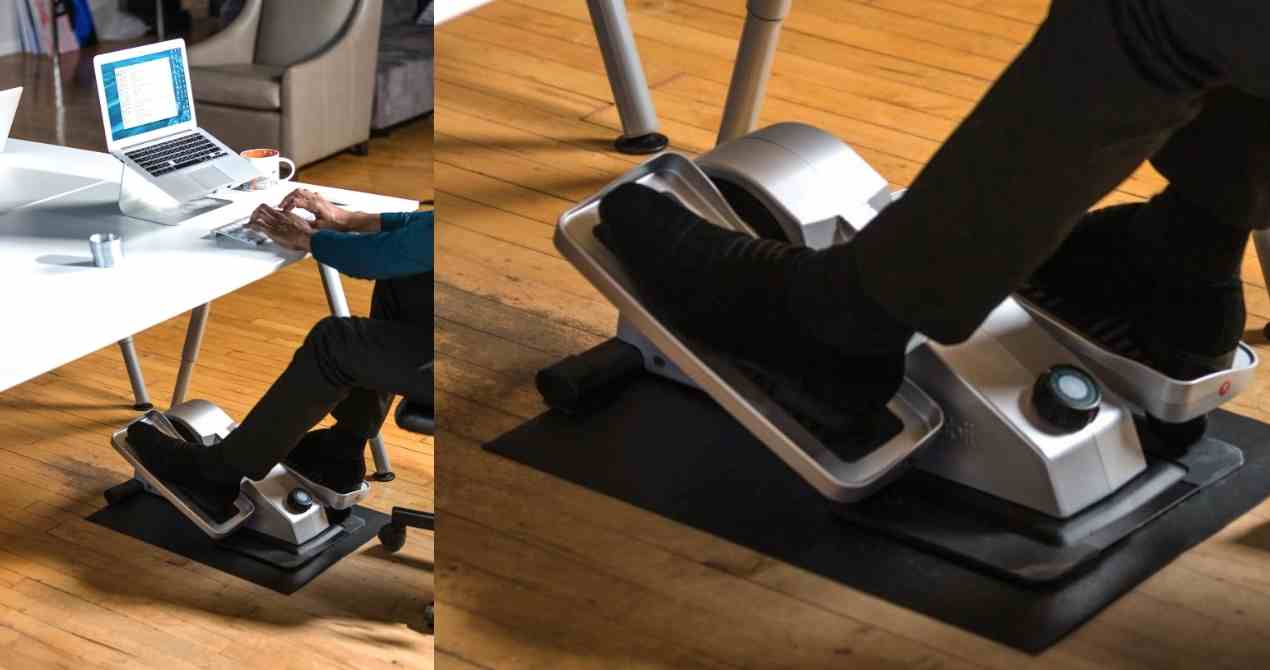 best under desk ellipticals United Kingdom