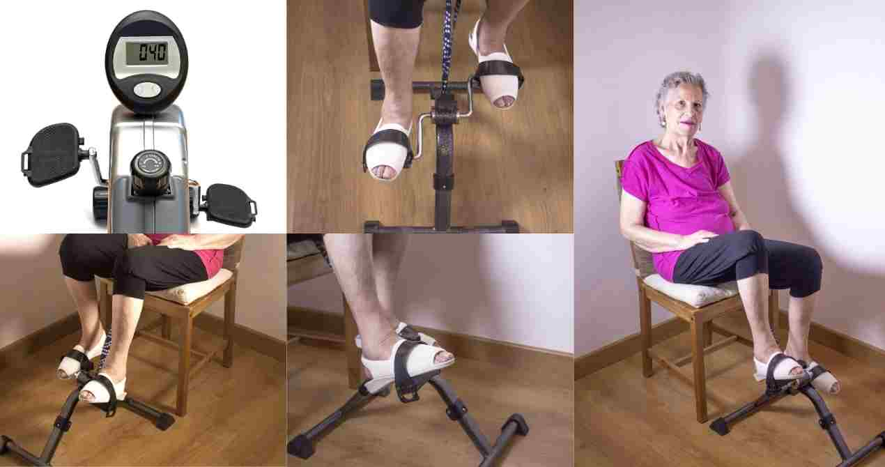 best pedal exercisers united kingdom