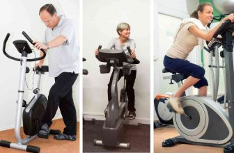 best upright exercise bikes United Kingdom
