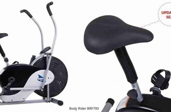 Body-Rider BRF-700 Airbike review