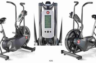 Schwinn-AD6-Review