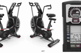 Schwinn-AD7-Review