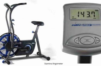 Stamina-airgometer-review