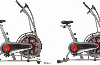 Sunny-health-fitness-motion-air-bike-review
