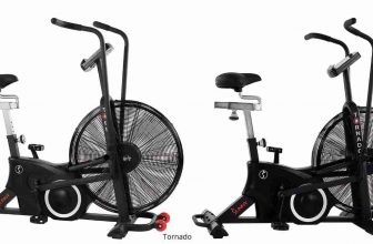 Sunny-health-fitness-tornado-air-bike-review