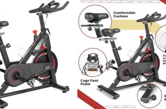 Advenor indoor cycling bike review