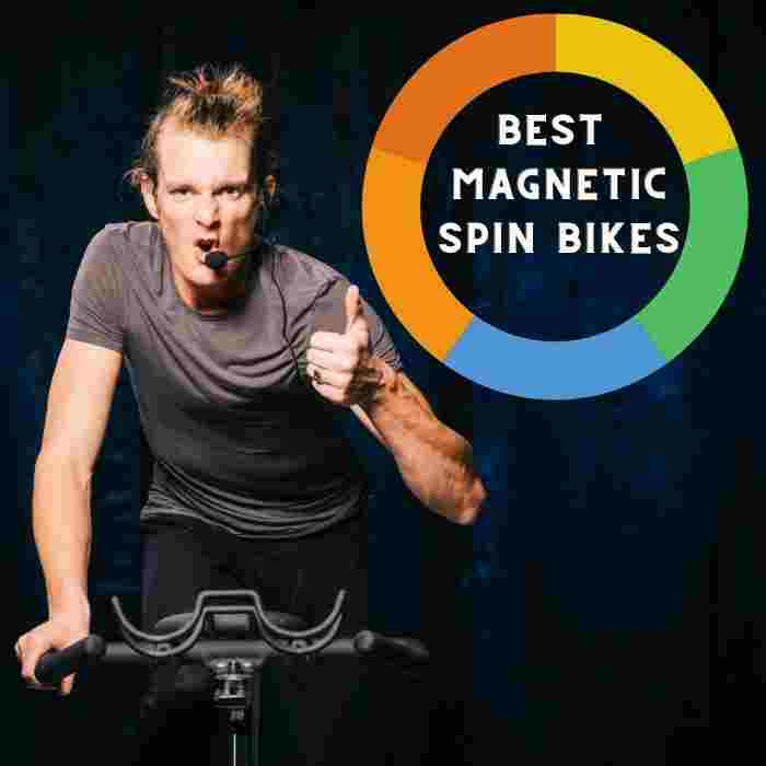 best magnetic indoor cycling bikes