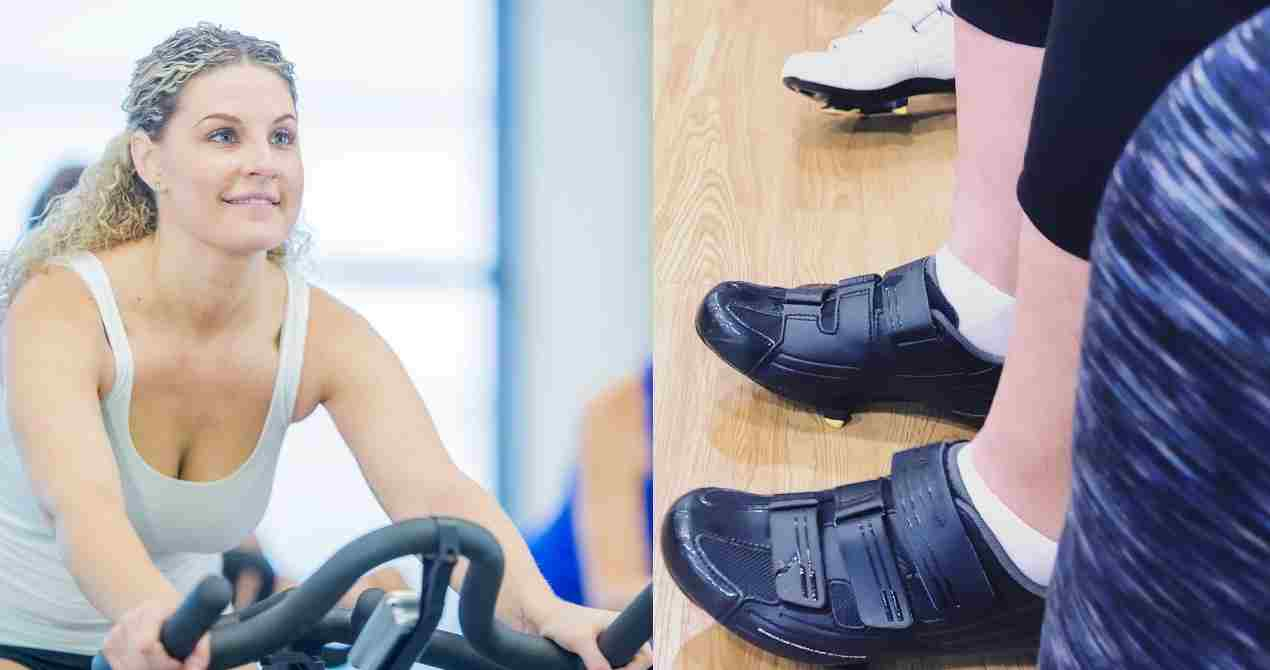 best women's indoor cycling shoes reviewed
