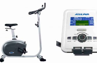 ASUNA-4200-Upright-bike-Review