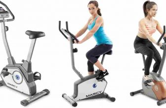 Marcy-Upright-Exercise-Bikes-Reviews-and-Comparisons