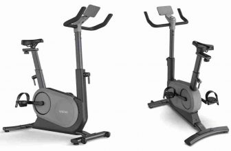 Renpho-AI-Exercise-Bike-Review
