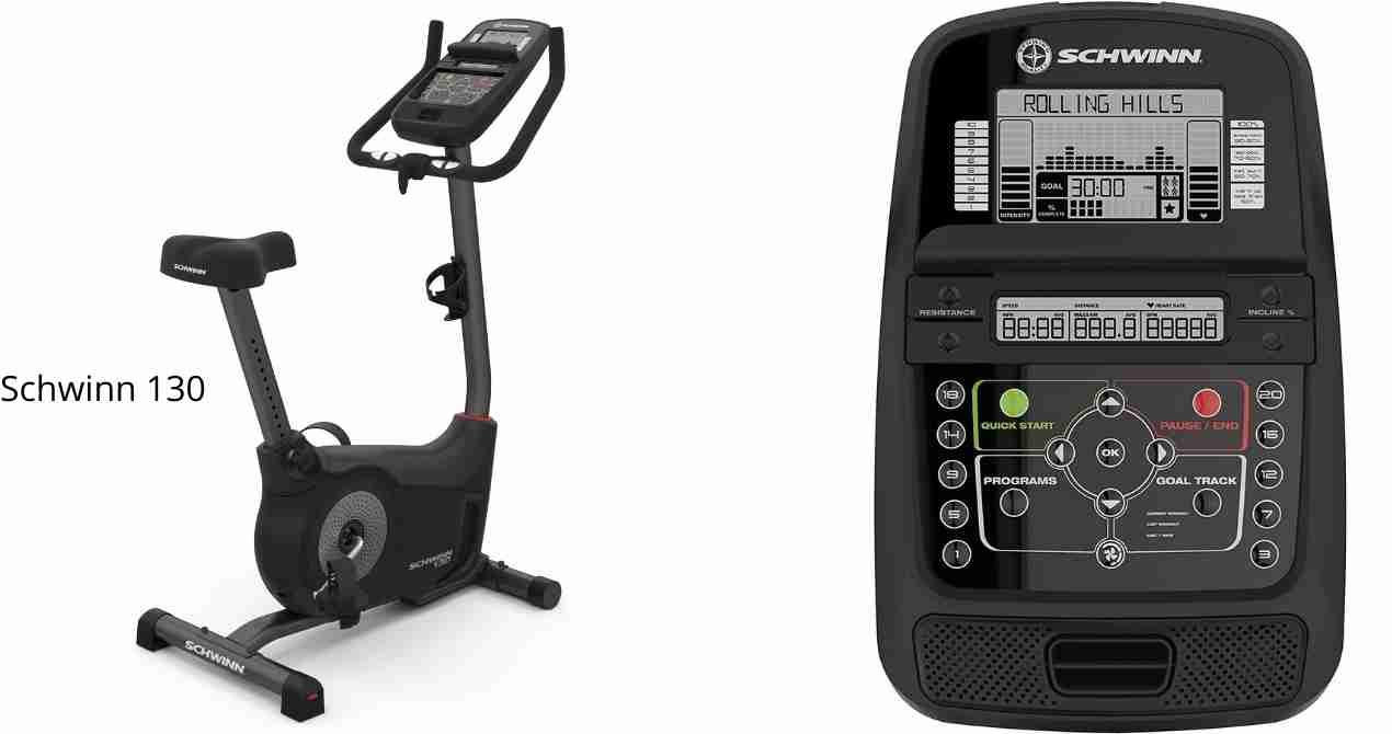 Schwinn-130-Upright-Exercise-Bike-Review