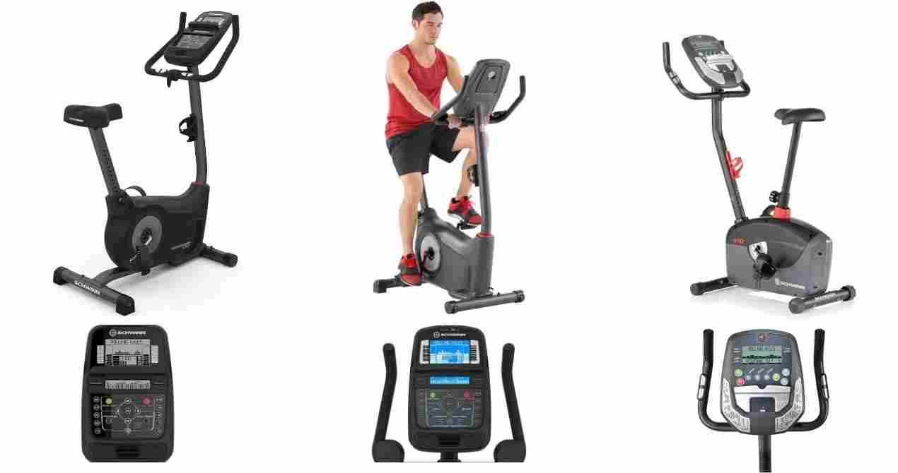 Schwinn-Upright-Exercise-Bikes-Reviews-and-Comparisons
