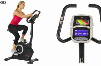 Sunny-Health-and-Fitness-SF-B2883-Bike-Review