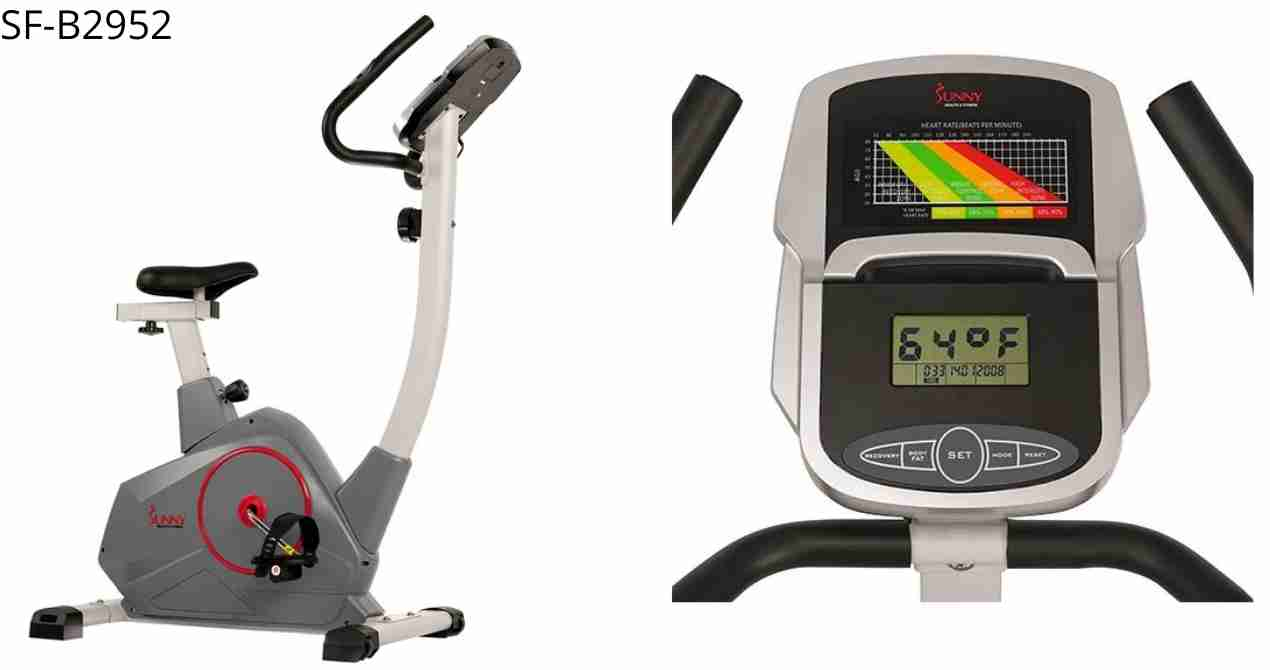 Sunny-Health-and-Fitness-SF-B2952-Review