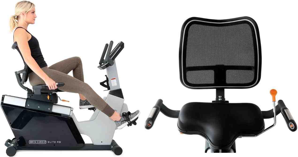 3G Recumbent exercise bike Review