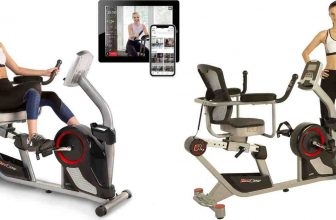 Fitness Reality X-Class 450SL Recumbent review