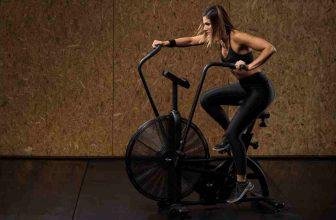 best air bike seats